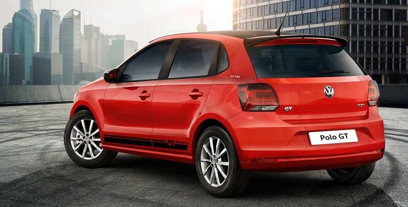 Volkswagen GT India