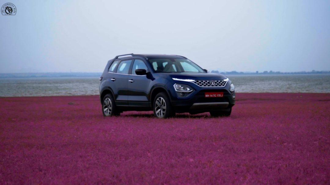 Tata Motors launches the XTA+ variants