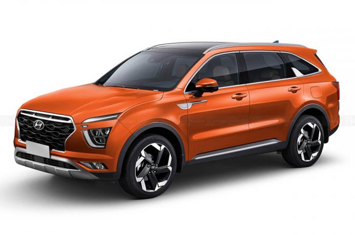 Hyundai Alcazar launch pushed