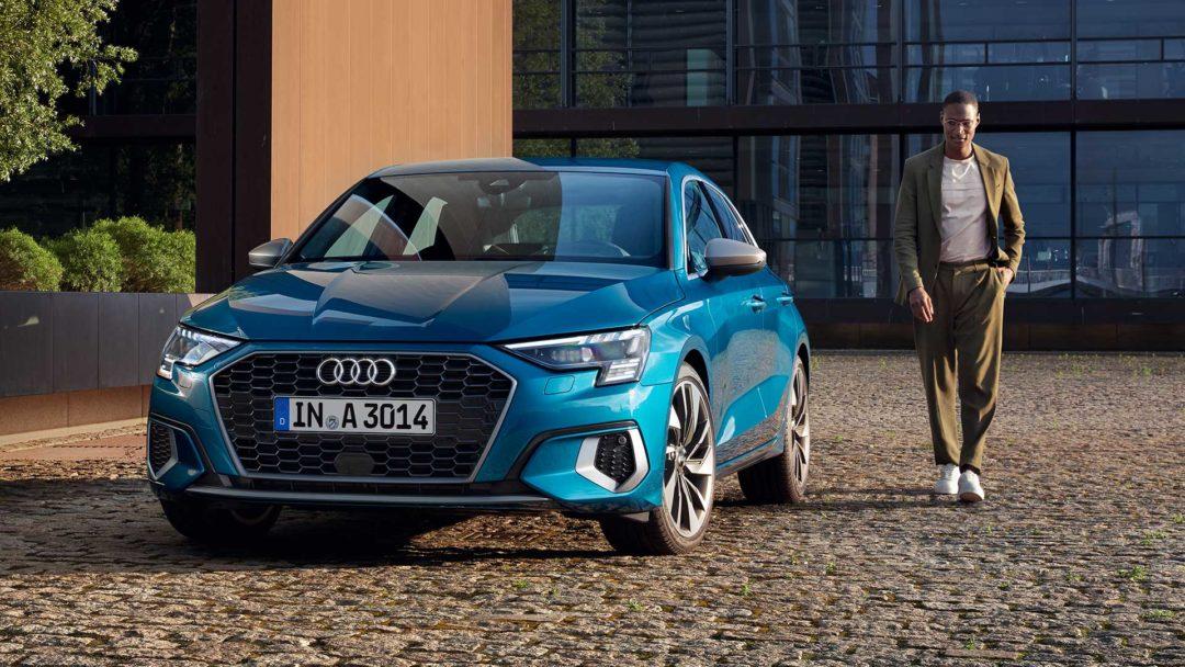 Audi extends warranty