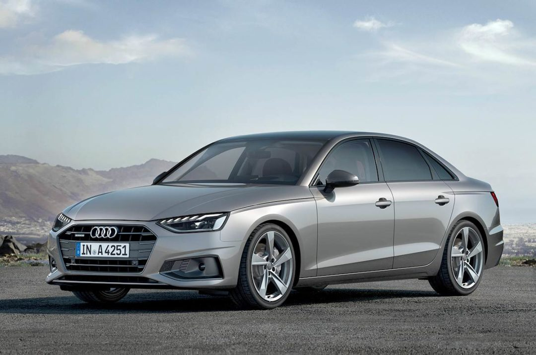 Next-gen Audi A4 to get all-electric