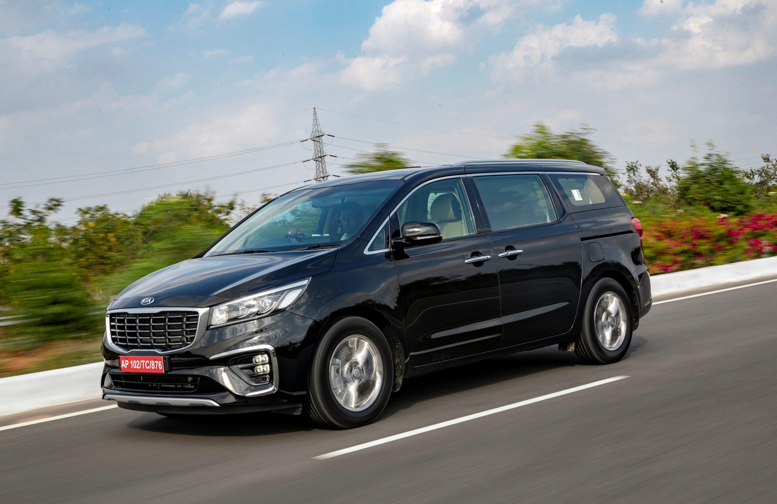 Kia India introduces Satisfaction