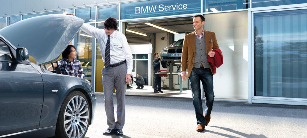 BMW India extends warranty