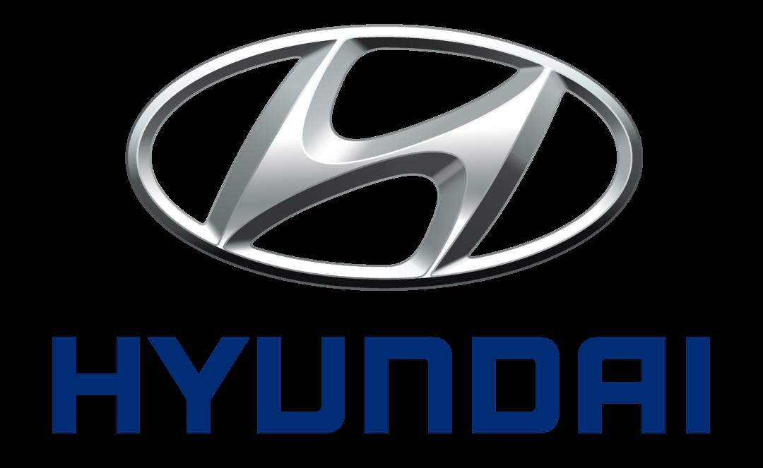 Hyundai extends logo