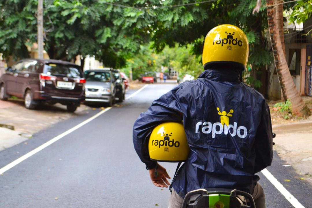 Rapido launches a new Most Care Program