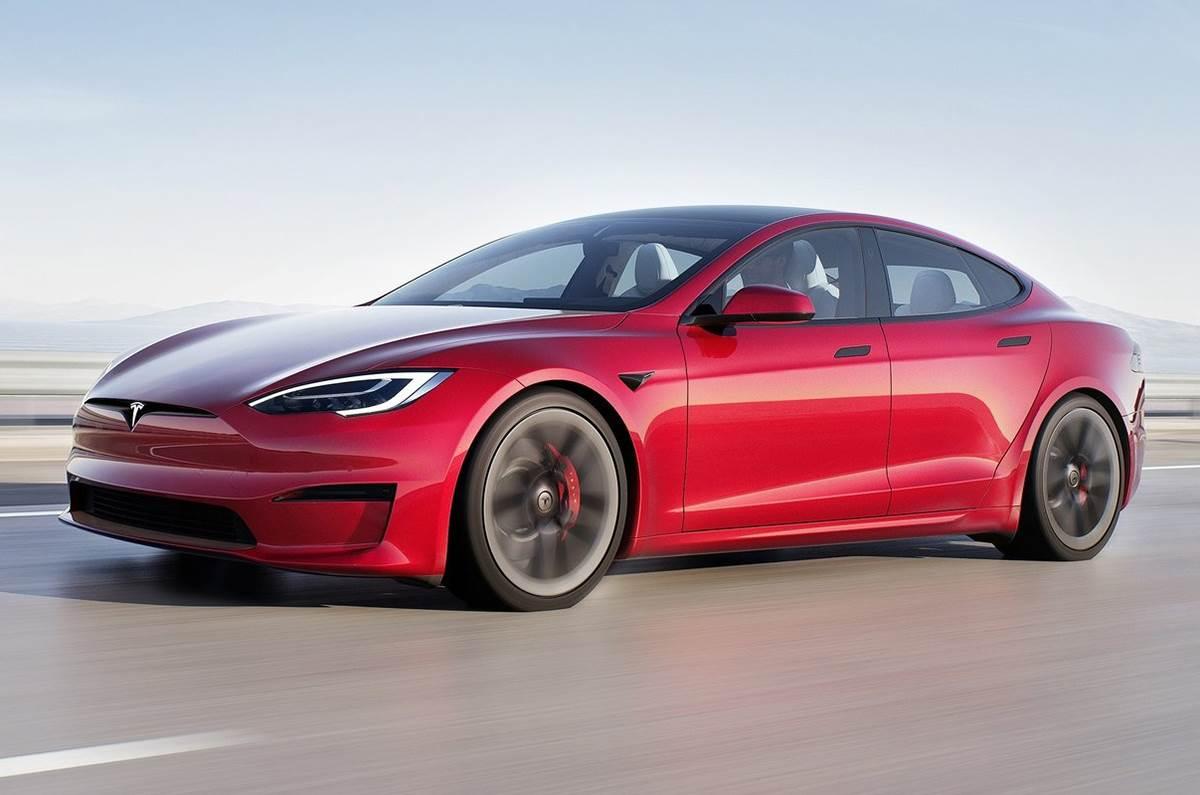 Tesla drops plans