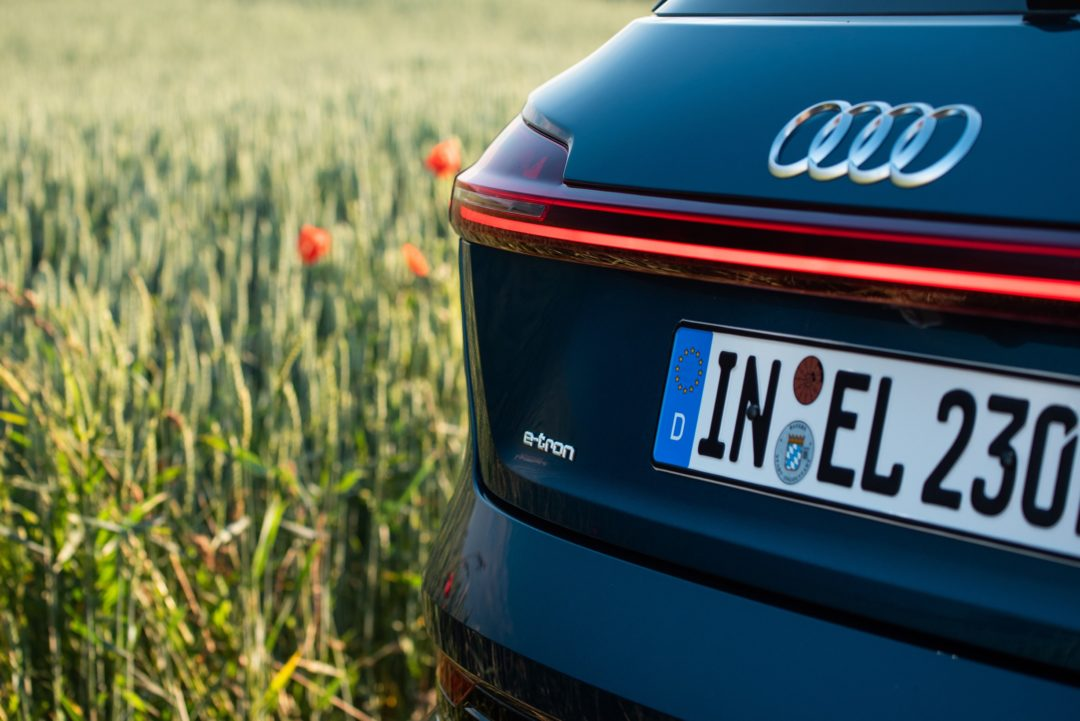 Audi India opens bookings