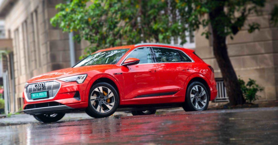 Audi announces ownership plans