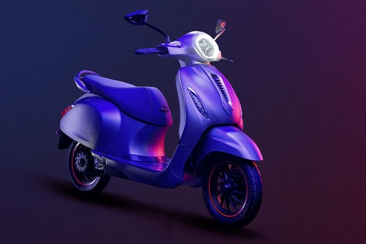 Bajaj Chetak Electric Scooter to launch soon in Nagpur