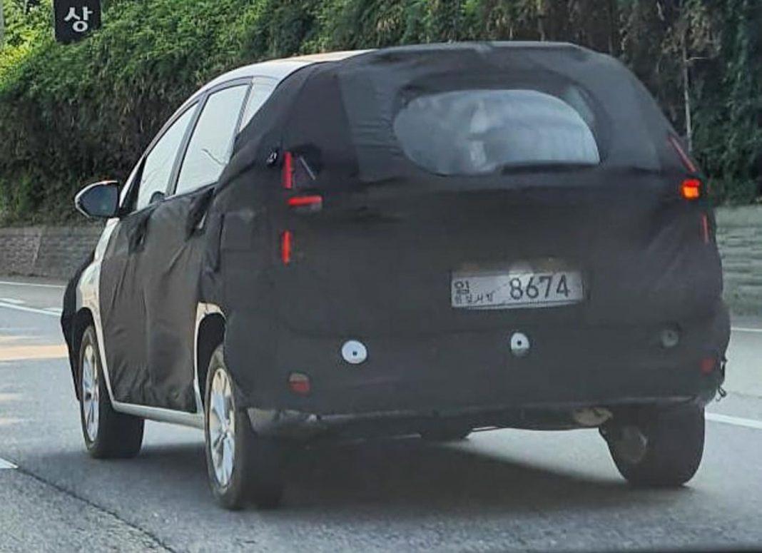 Hyundai could soon unveil Stargazer MPV