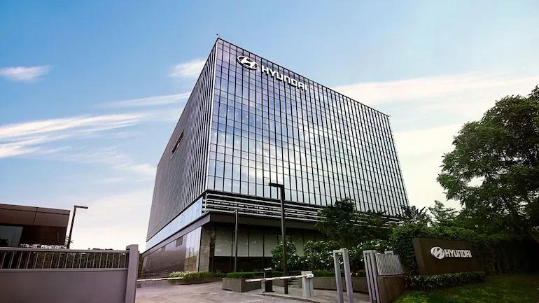 Hyundai inaugurates its new Corporate Headquarters