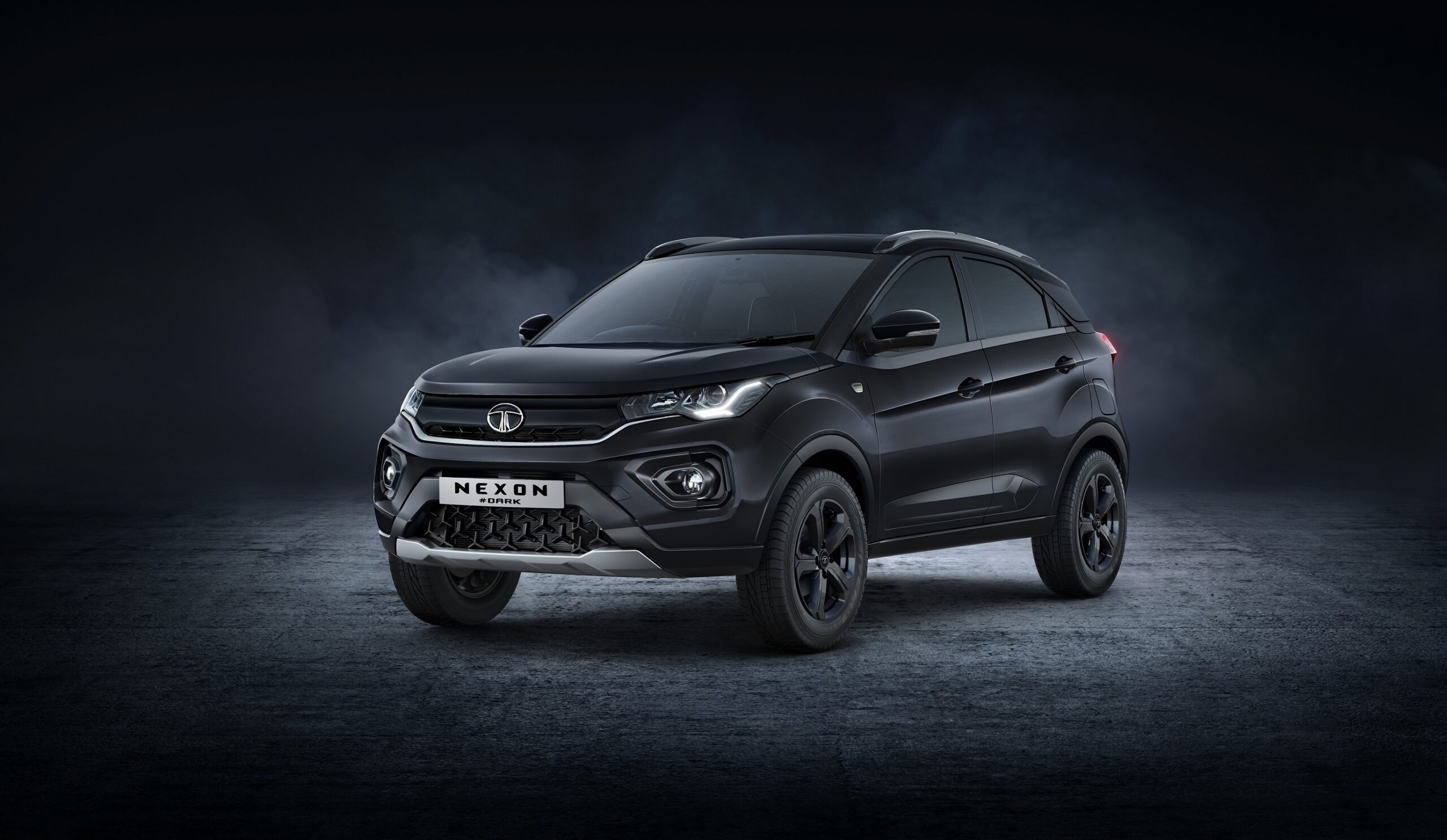 Tata Motors takes the premium quotient to a new level