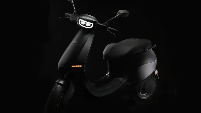 Ola Electric Scooter to launch this month, to go against Ather and others