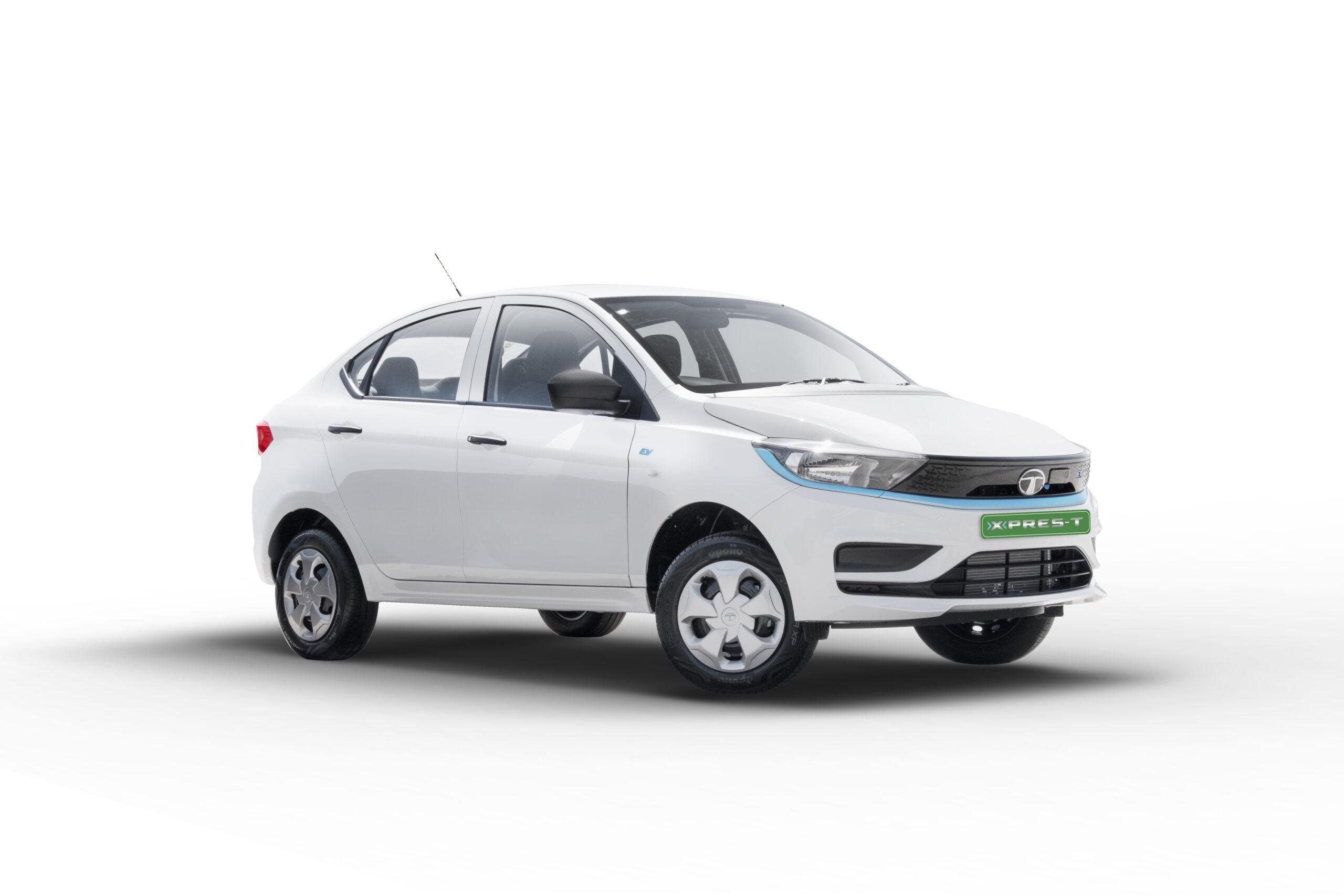 Tata Motors launches the XPRES