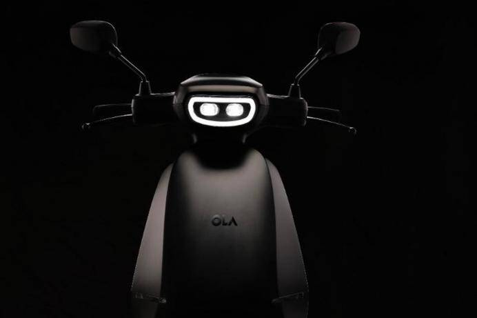 Ola Electric Scooter could have range