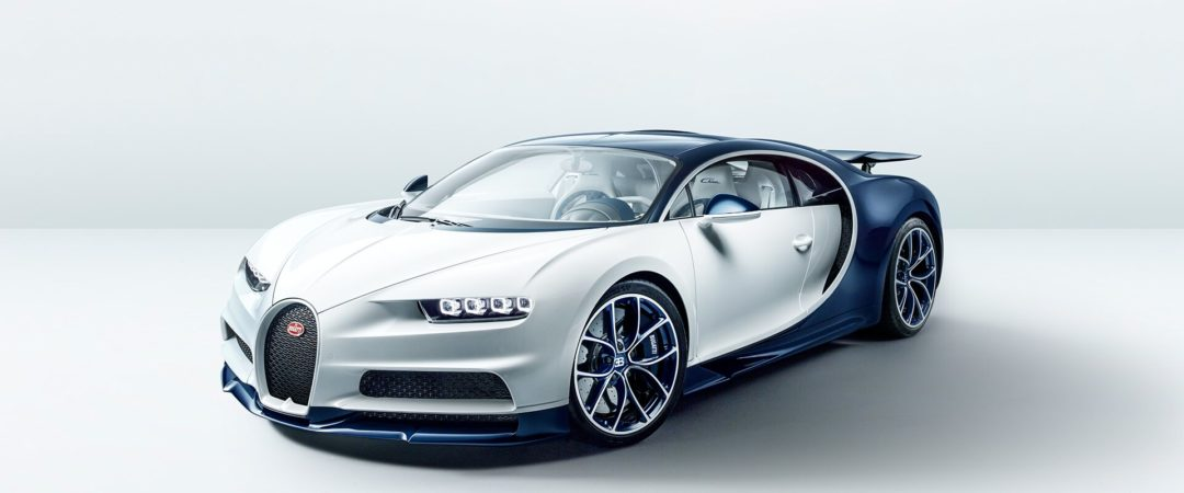 Bugatti confirms that they would be using internal combustion