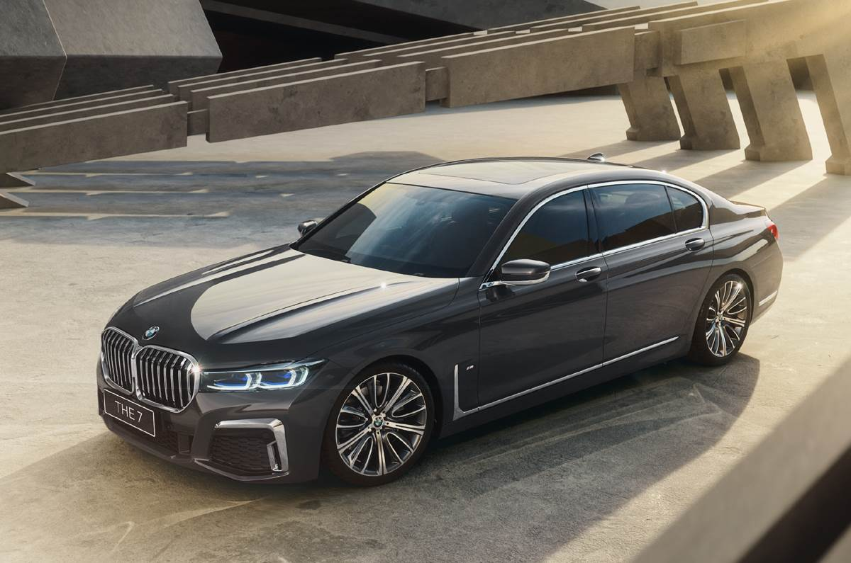 BMW launches a limited edition