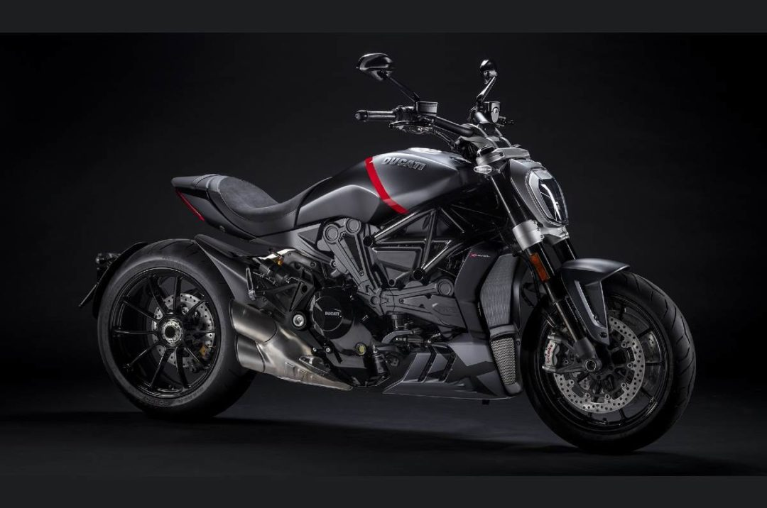 2021 Ducati XDiavel to launch