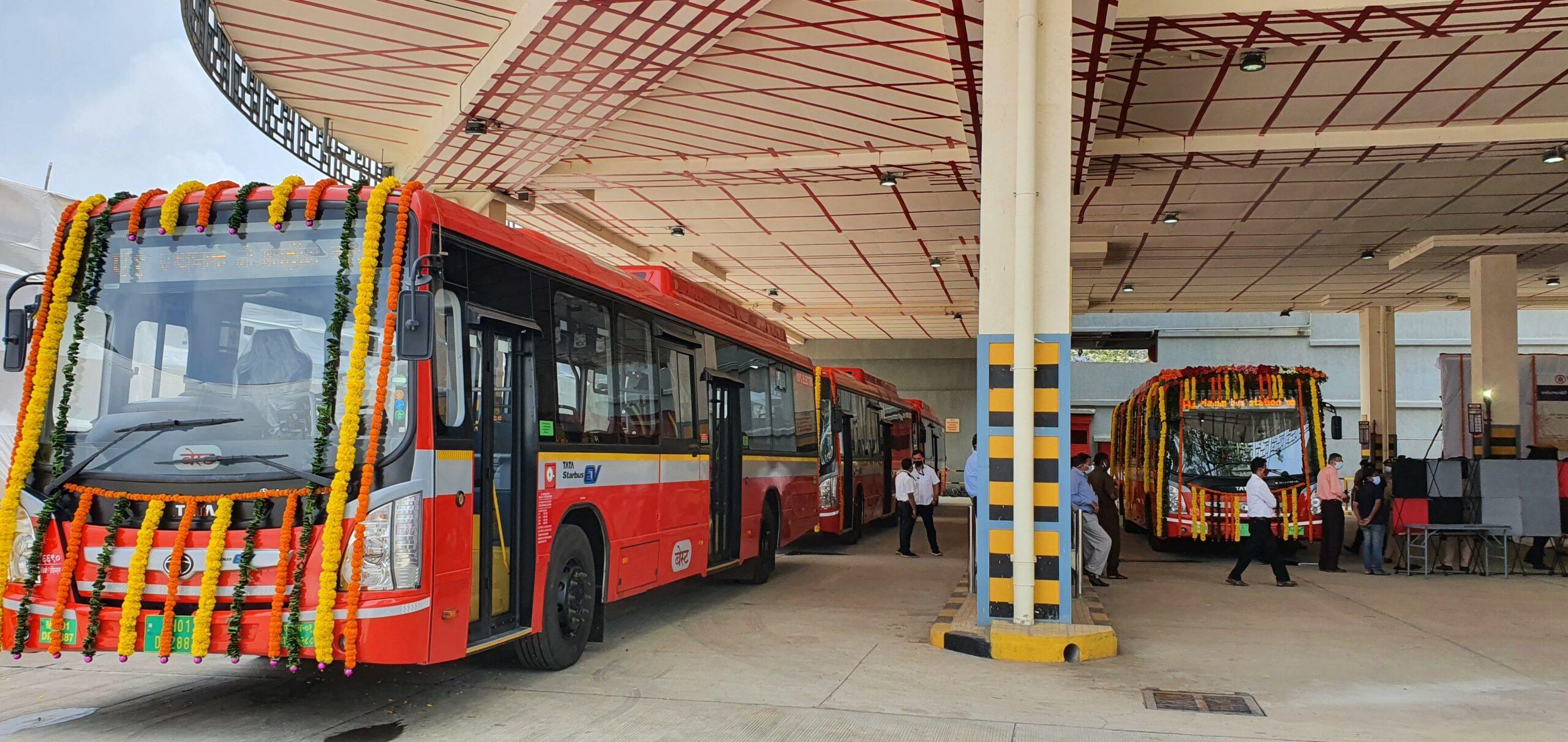Tata Motors delivers 35