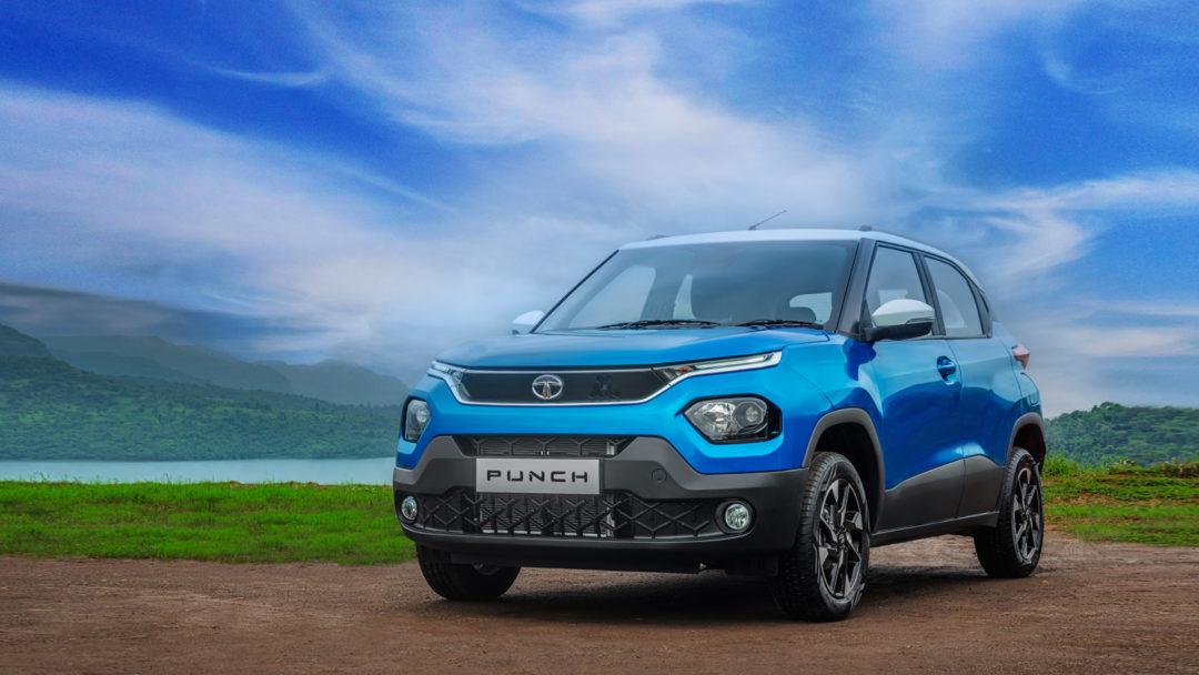 Tata Motors names its upcoming
