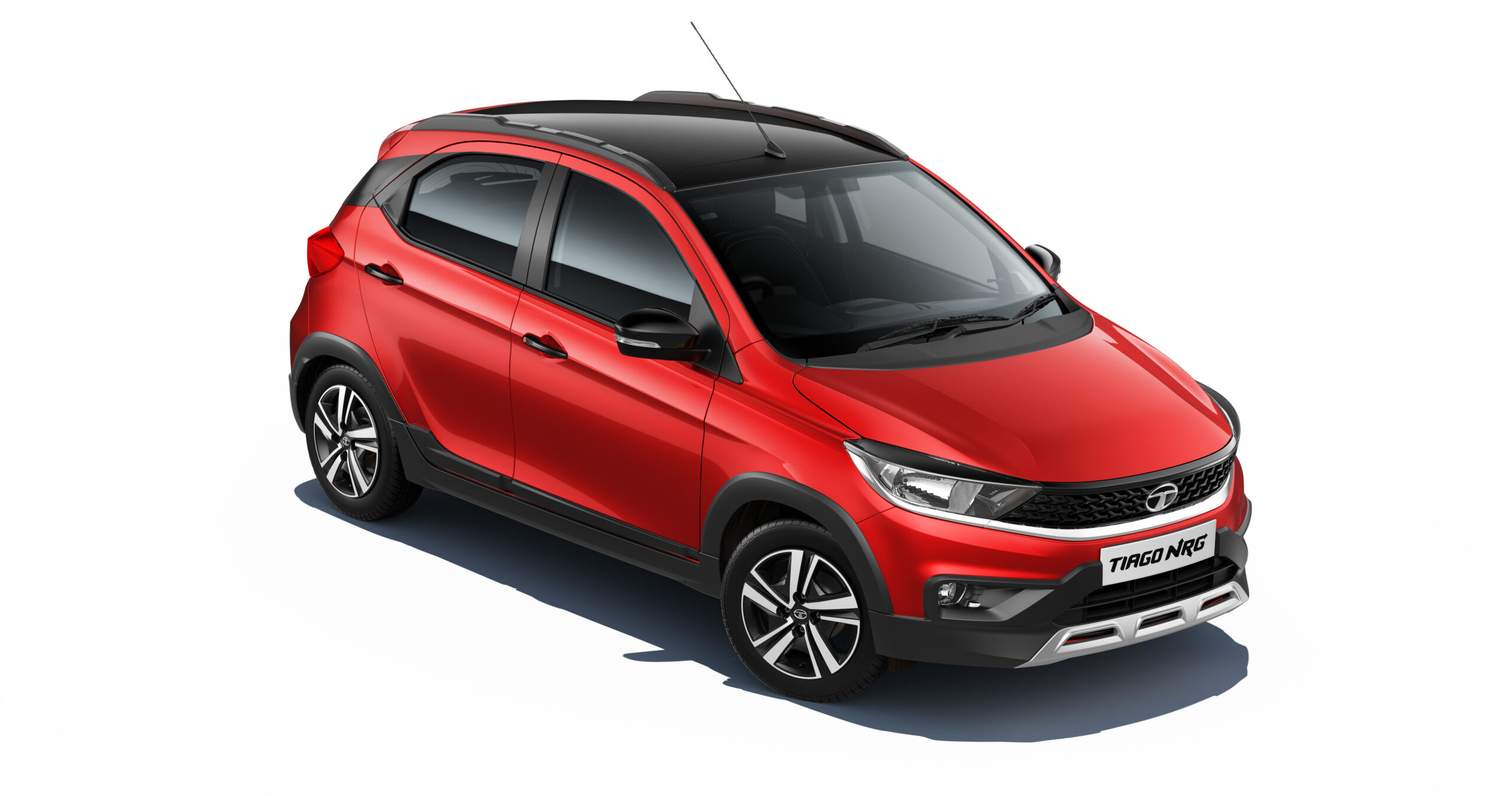 Tata Motors launches the all-new