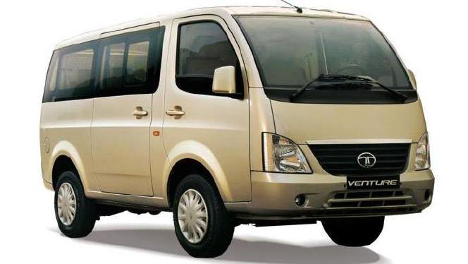 Tata Motors increases passenger