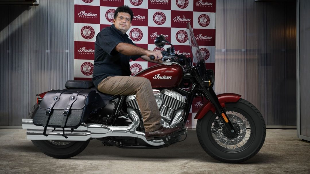Indian Motorcycle launches the new 2022