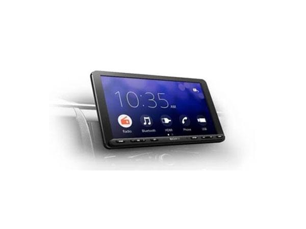 Sony-XAV-AX8100
